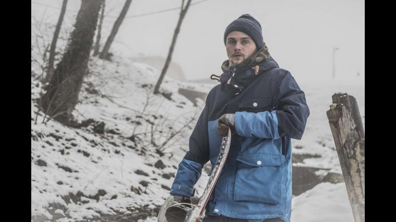 Владимир Зиновенко | Сквот Boardshop | 2018