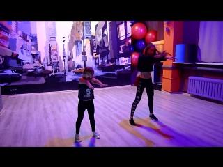 MA'YA & VERONIKA | Janelle Ginestra Choreography