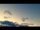 Meteor shower of geminid - Метеорный поток Гемениды Timelapse footage by Alexey Zakakurin