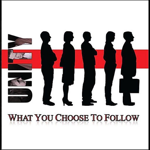 Unity альбом What You Choose to Follow