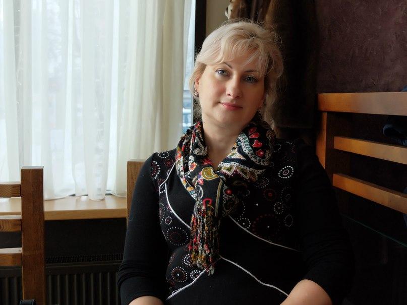 Татьяна Романова | Москва