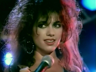 The bangles - walk like an egyptian (1986)