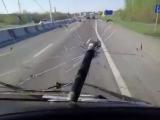 Едешь такой из Барнаула в Новосибирск... (6 sec)