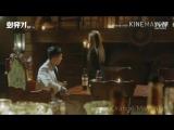 Отрывок из дорамы Хваюги  (Чего может страстно желать Асанё?) 12 серия озвучка SOFTBOX