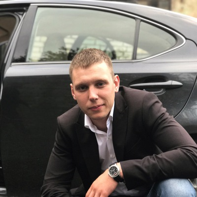Антон Владимиров