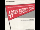 49ers Fight Song - 1985