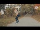 Choreo by El'wi Music: Popcaan Davido- My story
