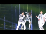 FANCAM 170624 ДжейБи - Love Train @ GOT7 MY SWAGGER Arena Special in Tokyo, D-1.