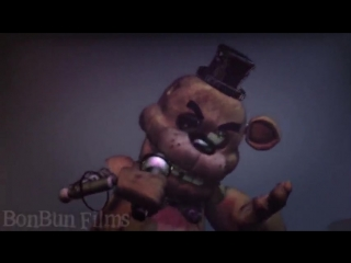[SFM FNAF] BELIEVER - FNaF Animation of the Imagine Dragons Song.mp4