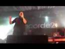 Chicane - Dont Give Up Live @ Concorde 2, Brighton - 19-05-17