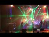 Кипелов в Калуге, Арена КТЗ, 24.12.2017