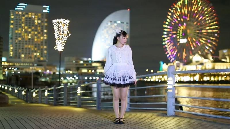 【りりあ】『プラチナ』-shinin future Mix-【21歳になって踊ってみた】 sm32863050