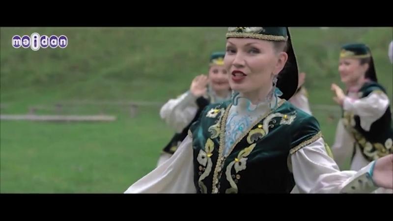 Сорнай фольклор ансамбле Кичке уен жыры Наза