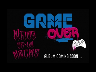 TREN LOKOTE, GORDO 3XL FT. LOS HIJOS DE LA ACHE - GAME OVER (RAP MUSIC VIDEO) 2017