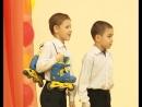 Минута славы для особенных детей