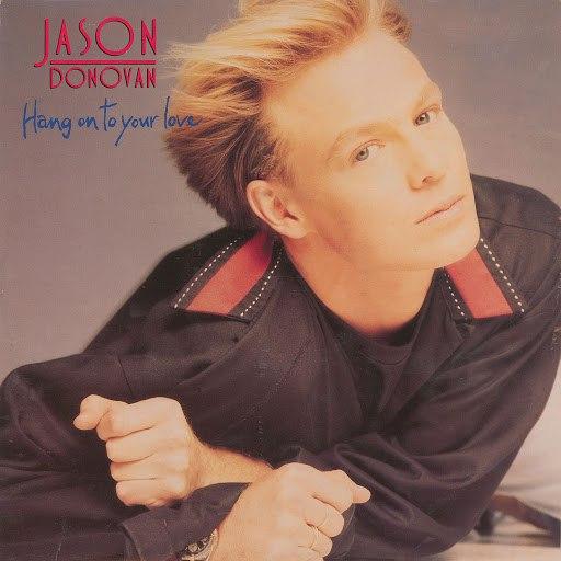 Jason Donovan альбом Hang On to Your Love