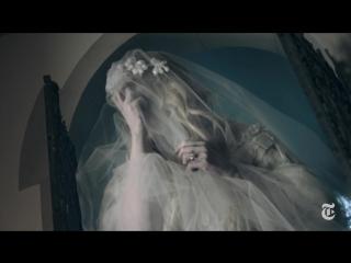 Синтия Никсон. «Мертвая невеста»
