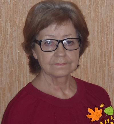 Надежда Колесникова