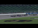 2017 ARCA Racing Series - Round 20 - Kansas 150