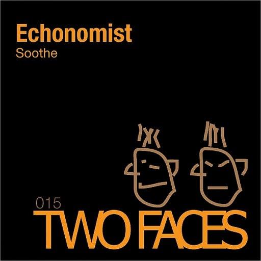 Echonomist альбом Soothe