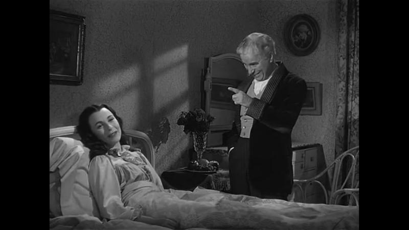 Чарли Чаплин.Фильм Огни Рампы (1952) США - Советский дубляж