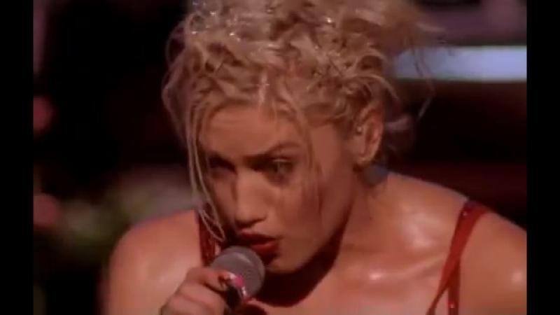 No Doubt - Dont Speak (Live @ California 1997)
