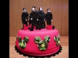 Торт Би-2 😂