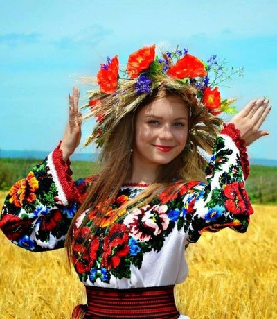 Виктория Кислун