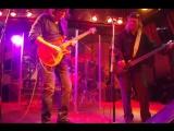 Дмитрий Малолетов и группа DM Blues Jam-Мамонты