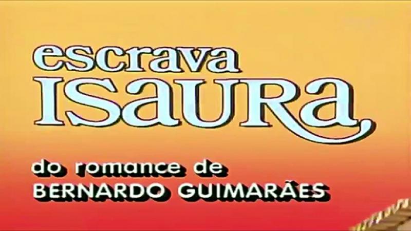 Escrava Isaura mix