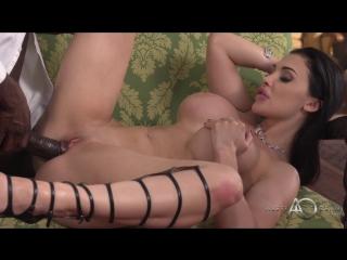 Aletta Ocean [MILF, Brunette, Doggystyle, POV, Blowjob, Big Tits, Gonzo, IR, All Sex]