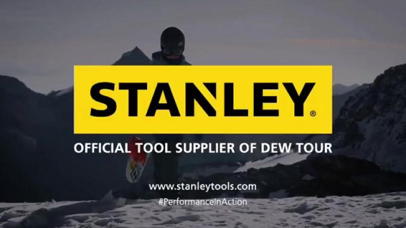 Stanley Dew Snow