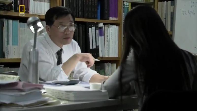 Секунды до катастрофы - Спасут ли людей в Южной Корее - Обрушение торгового центра