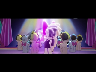 Sia - Rainbow (From The 'My Little Pony: The Movie' Official Soundtrack) (Official Video)
