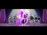 Sia - Rainbow (From The My Little Pony: The Movie Official Soundtrack) (Official Video)