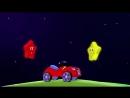 Развивающие мультики для детей про машинки все серии подряд, сборник мультиков З