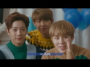 171218 @ Wanna One for Samsung Pay