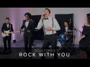 Rock With You by Michael Jackson Soultones Cover