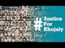 JusticeForKhojaly The Khojaly massacre happened when Armenian militias murdered 613 Azeris