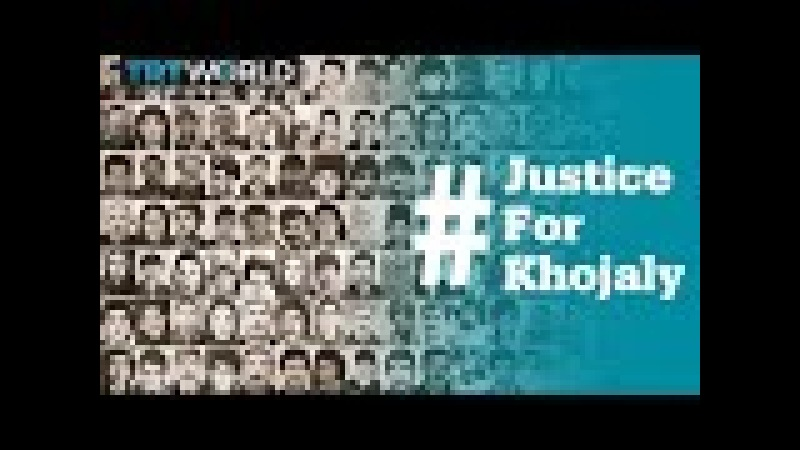 JusticeForKhojaly The Khojaly massacre happened when Armenian militias murdered 613 Azeris