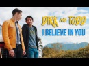Dirk Gently's Holistic Detective Agency || I Believe In You || Dirk Gently Todd Brotzman
