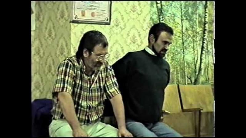 Семинар Мартина Буша (Германия) по методу Фельденкрайза в Киеве, часть 2