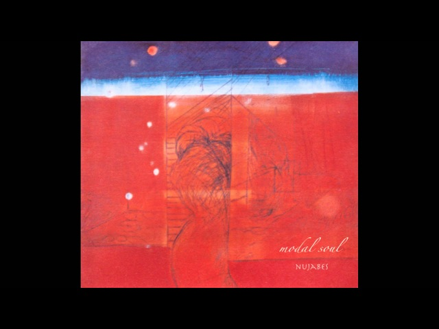 Nujabes Modal Soul Full Album
