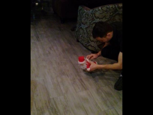 Malone_stuff video