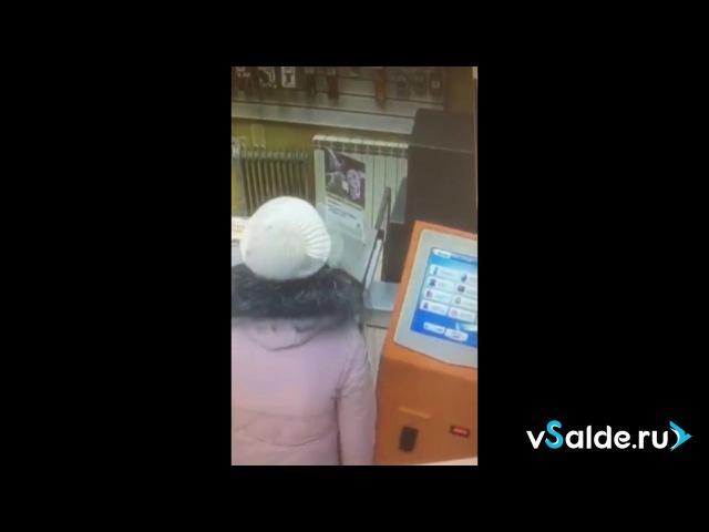 Салдинская школьница ограбила старушку, чтобы помочь любимому