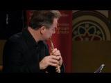 Jerusalem International Chamber Music Festival, 2016 - Documentary