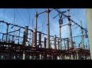 Электрическая дуга на коммутационных аппаратах при оперативных переключениях