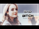 Fallon Carrington Bad Bitch