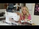 1 урок Видео курс по обучению квилтинга с нуля Как выбрать швейную машину для лоскутного шитья