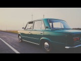 Зелёная осень. Lada-21013. Железногорск 2017